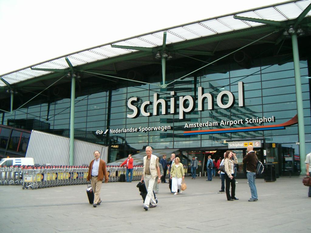 Aeroporti Italiani per Amsterdam