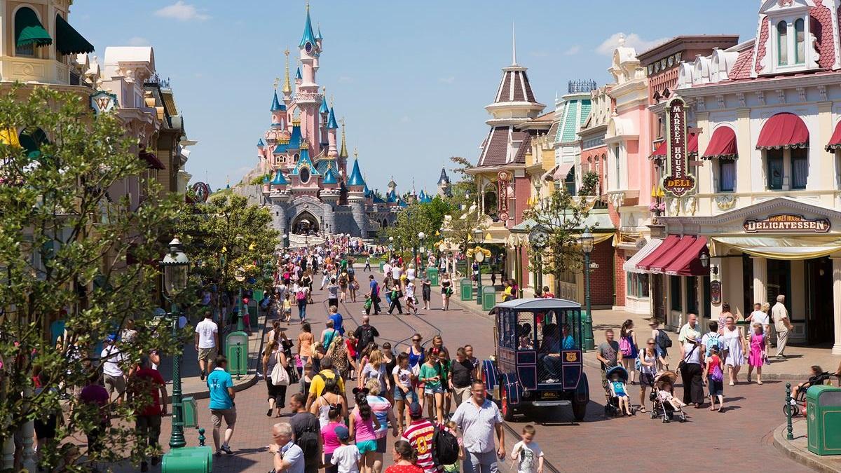 Biglietti DisneyLand Groupon