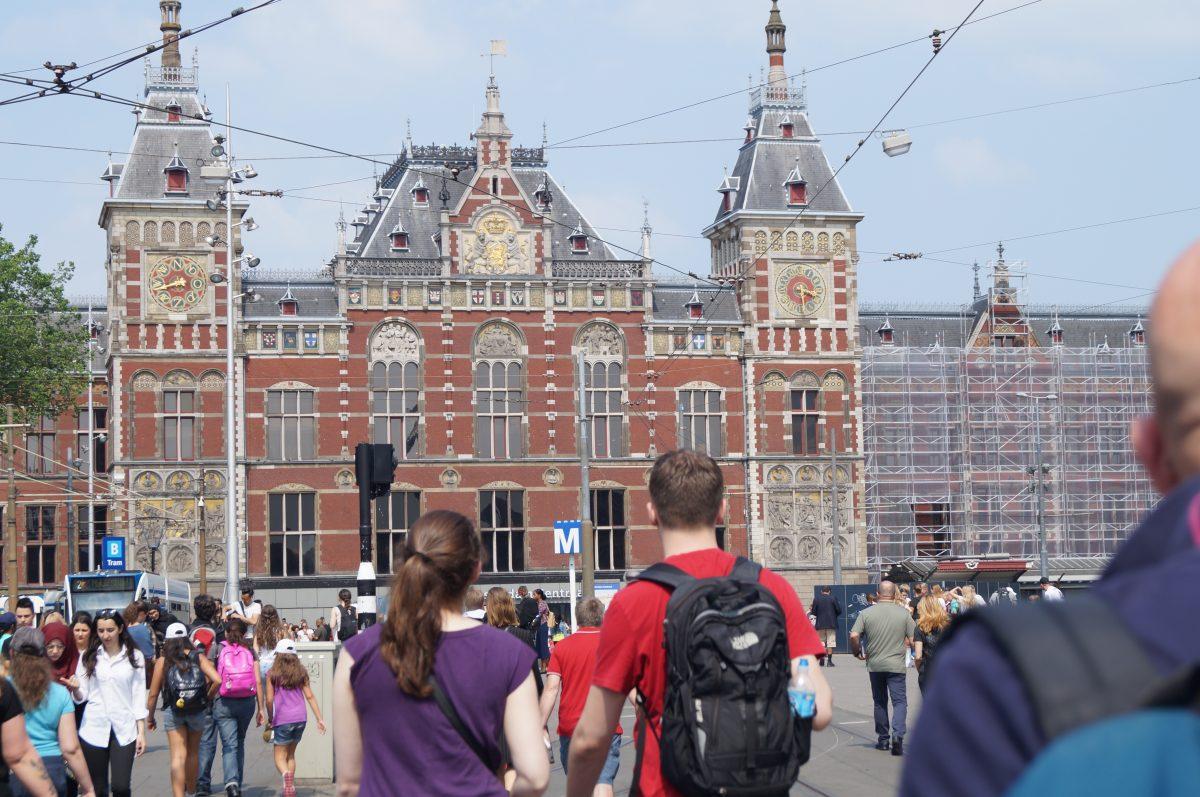 Offerte Voli Amsterdam