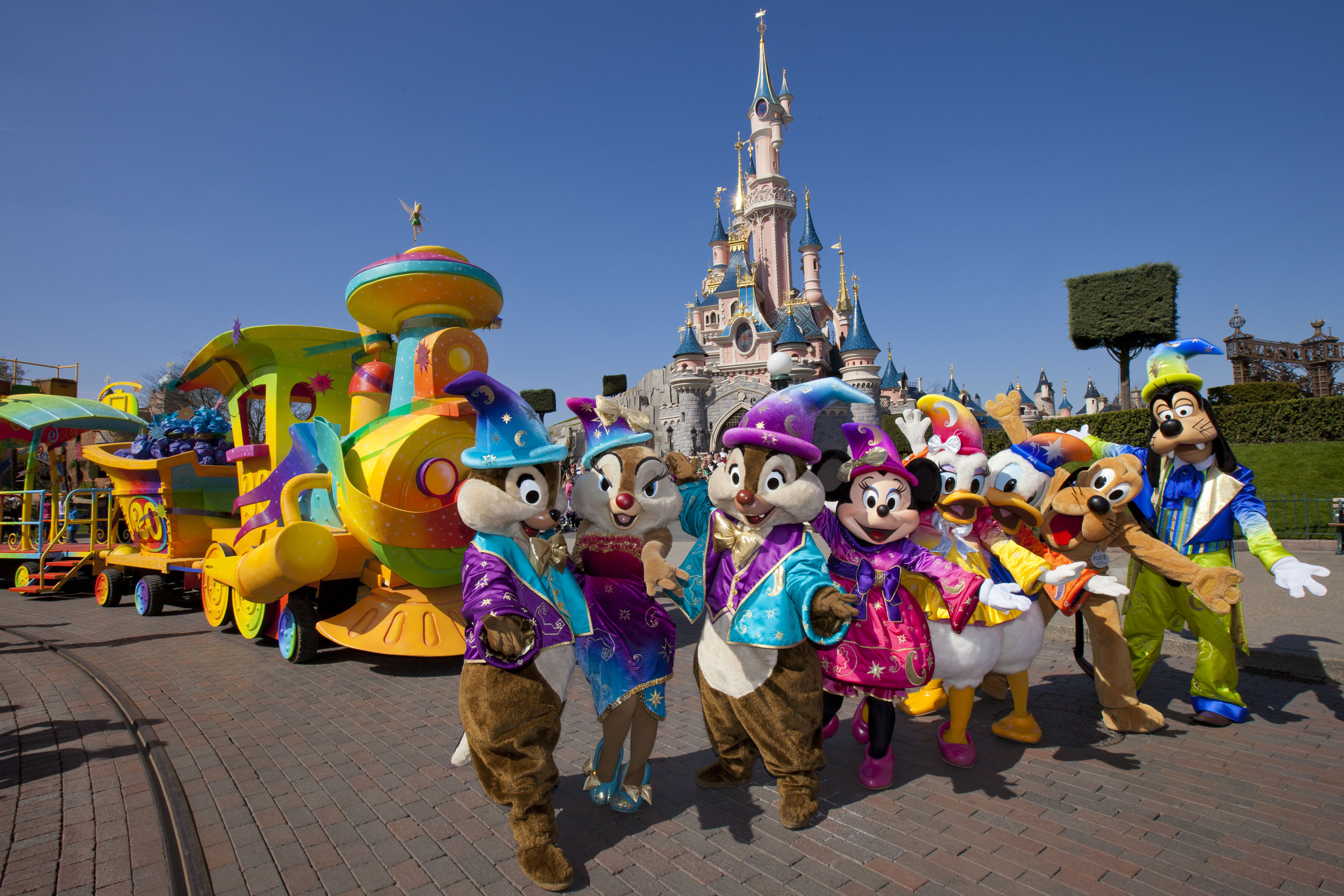 Offerte Walt Disney Paris