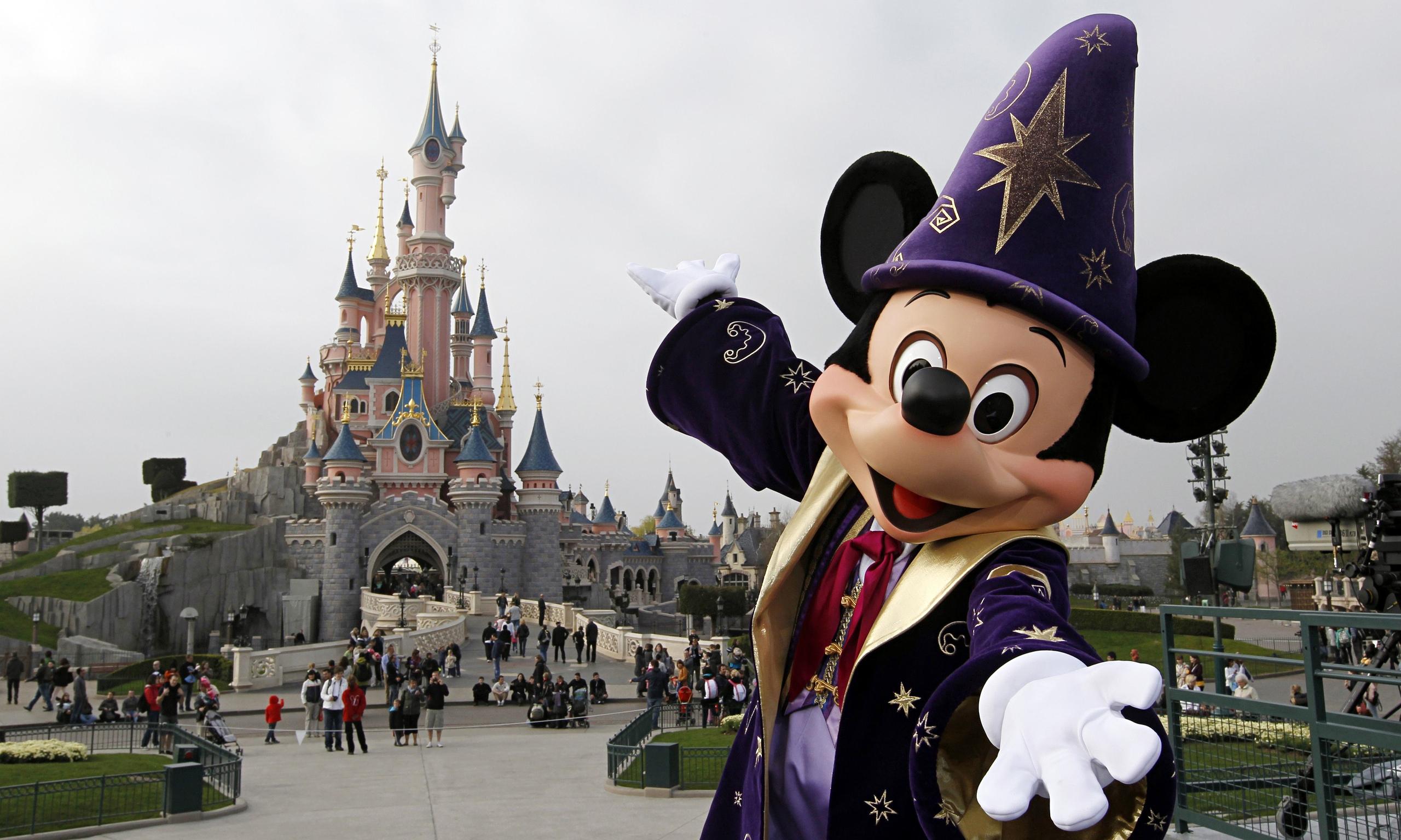 Prezzi Ingresso DisneyLand Paris