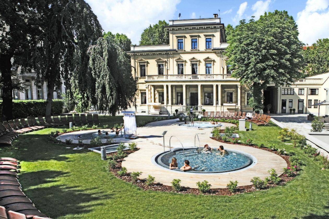 QC Terme Torino Offerte