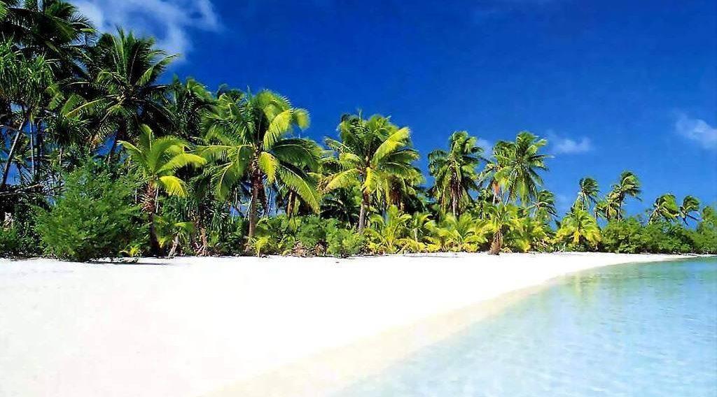 Le Vacanze al Mare ai Caraibi