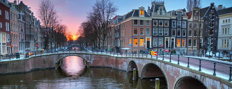 Voli per Amsterdam economici