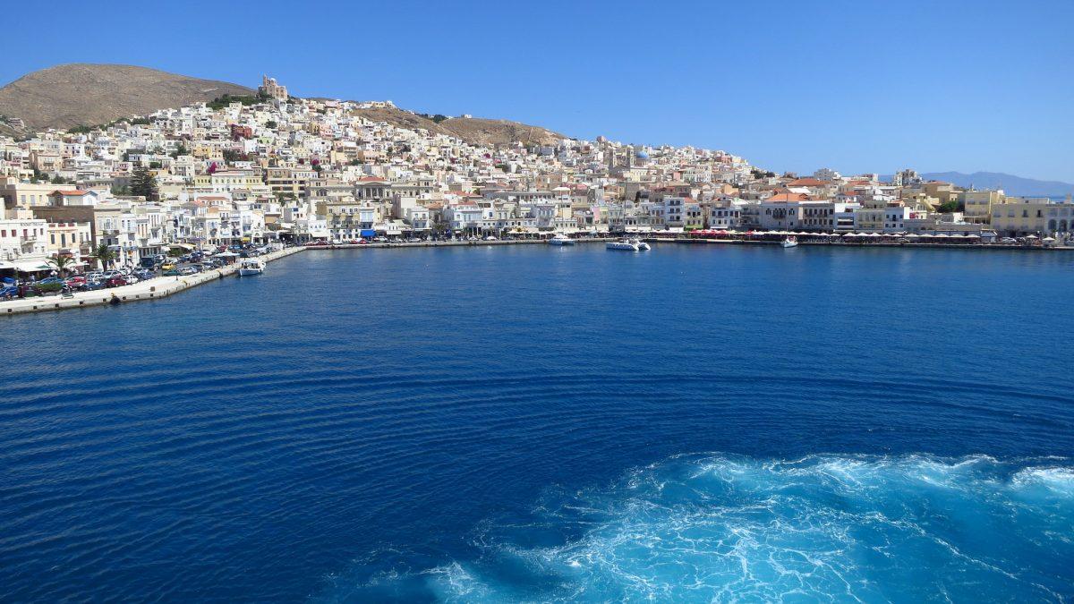 Dove andare in Vacanza in Grecia