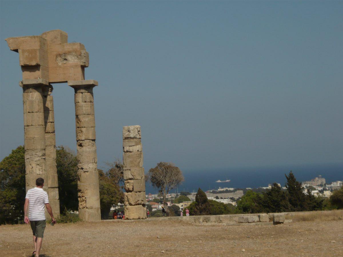 Vacanza in Grecia con bambini