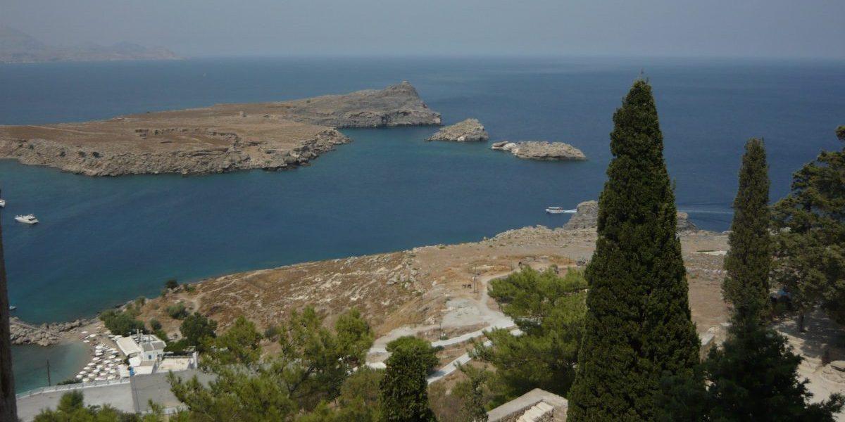 Vacanza in Grecia quale isola
