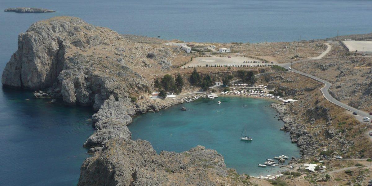 vacanza in Grecia per divertirsi