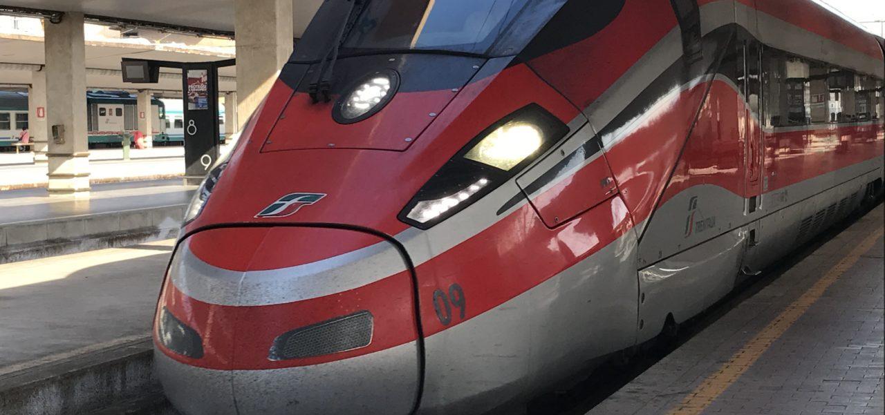 Offerte Trenitalia