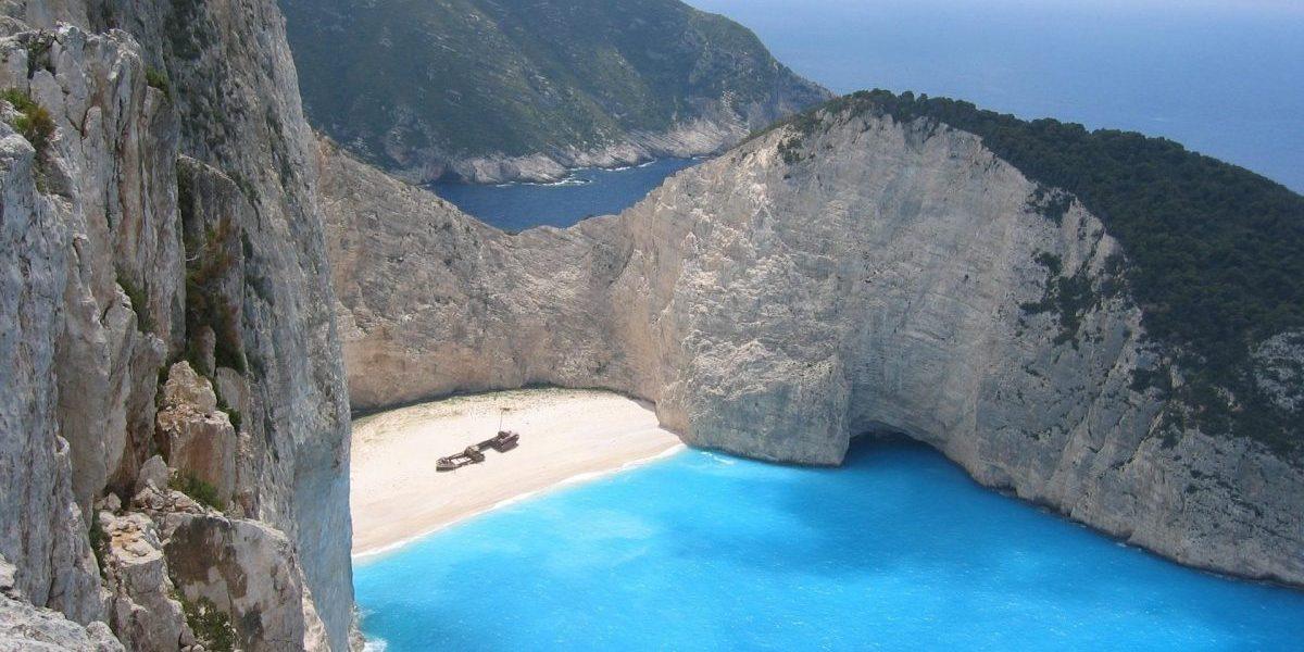 Quando andare in Vacanza in Grecia