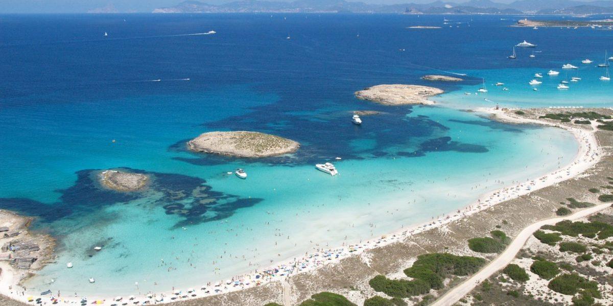 isole spagnole dove andare in vacanza