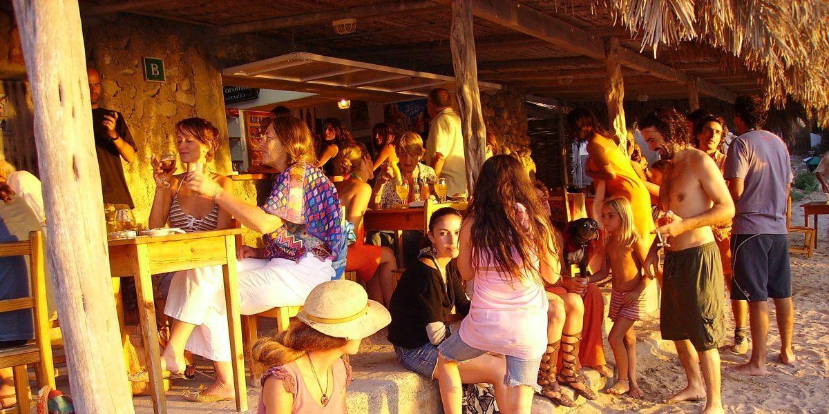Ibiza cosa fare