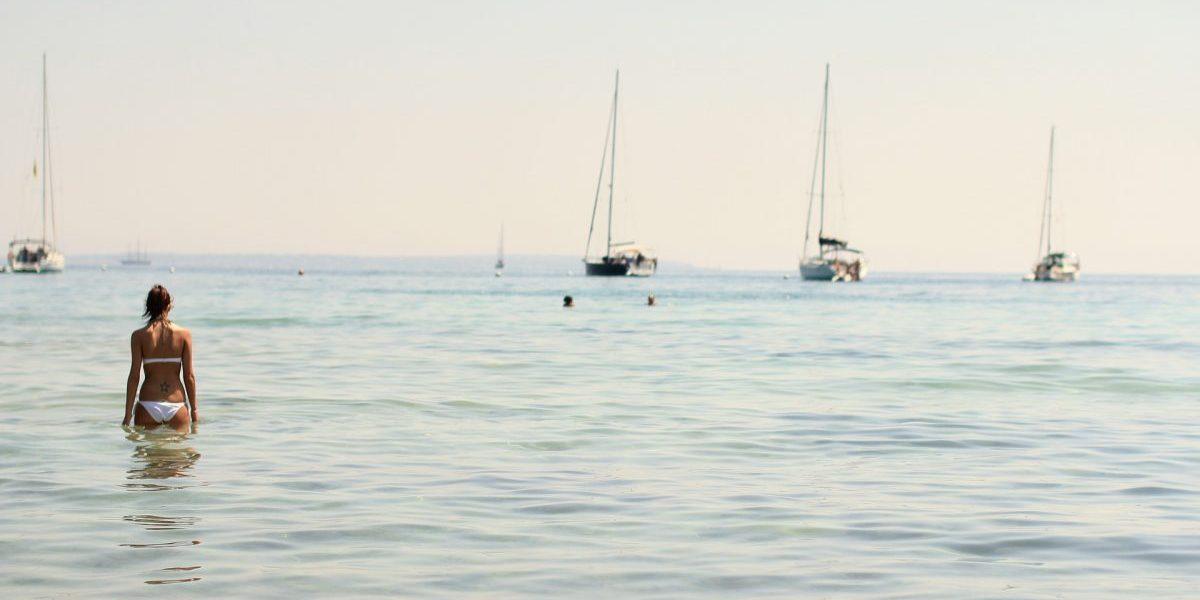 Da dove partire per andare a Ibiza