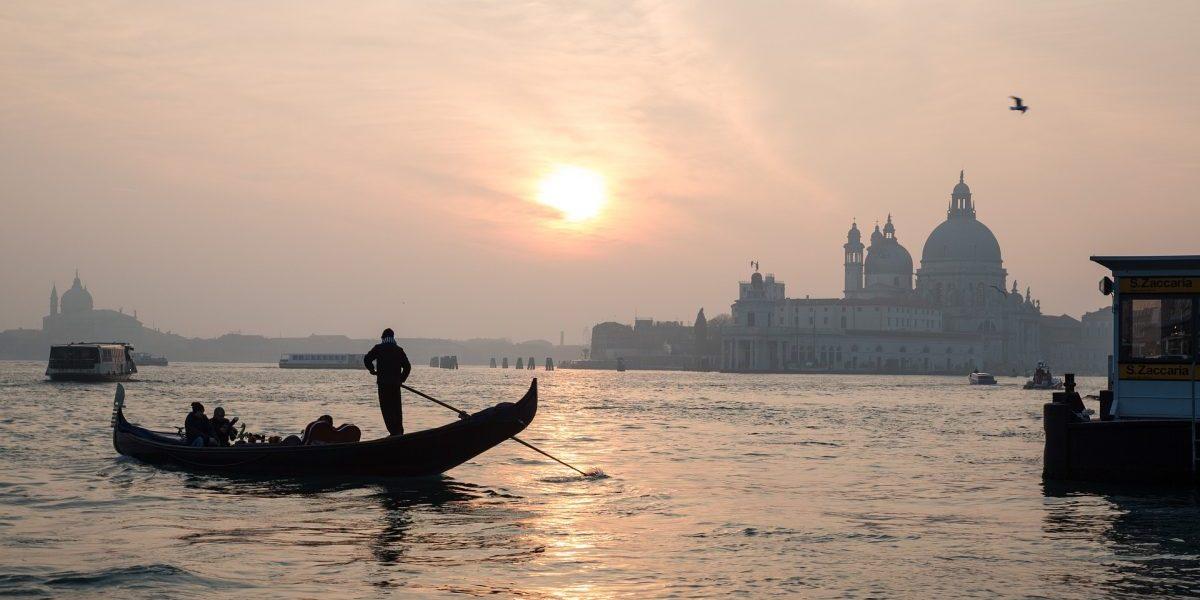 Airbnb Venezia
