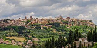Weekend in Umbria per le degustazione dei prodotti tipici regionali