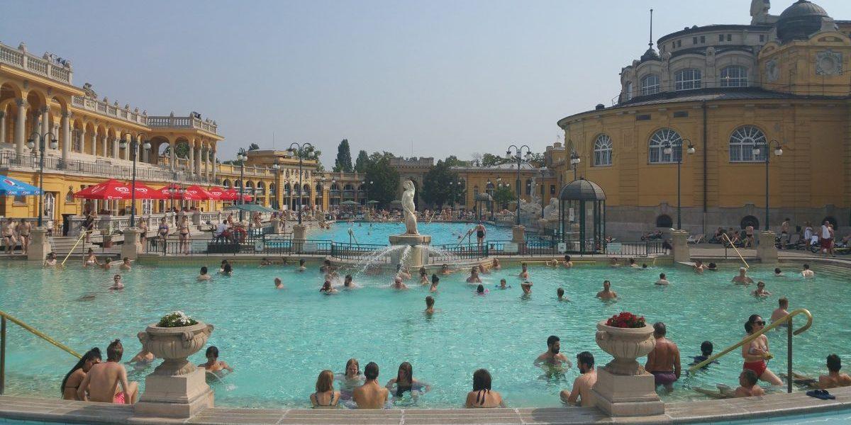 Terme più belle nel Lazio